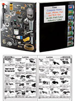 Time and Material Full Line Plumbing Parts and Plumbing Supply Catalog